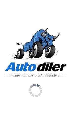 AutoDiler 2.1.8 screenshots 1