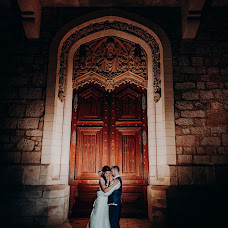 Wedding photographer Jan Dikovský (JanDikovsky). Photo of 15.07.2018