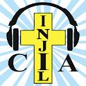 CIA - Cerita INJIL Audio icon