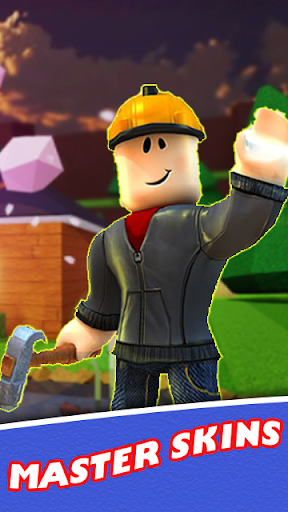 2020 Pro Roblox Skins Android App Download Latest