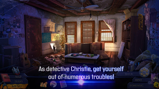 Ghost Files 2: Memory of a Crime (Full) cheat hacks