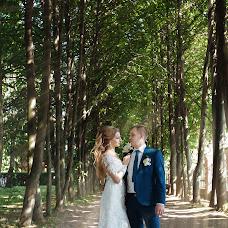 Wedding photographer Leonid Svetlov (svetlov). Photo of 31.10.2017