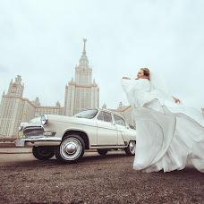 Свадебный фотограф Евгений Мёдов (jenja-x). Фотография от 01.11.2017