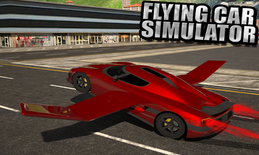 flying car simulator 3d for pc and mac. Black Bedroom Furniture Sets. Home Design Ideas