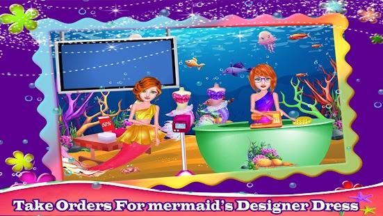 Přizpůsobit butiku Dívčí hry - náhled