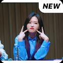 Loona Olivia Hye wallpaper Kpop HD new icon