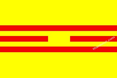 Quẻ Ly flag