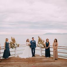 Wedding photographer Sergey Voskoboynikov (SergeyFaust). Photo of 27.09.2017
