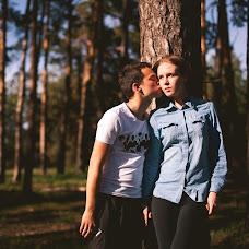 Wedding photographer Viktoriya Rozivika (Rozivika). Photo of 07.05.2013