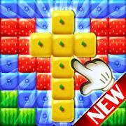 Fruit Block Blast - Cube Puzzle Legend