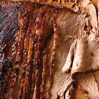 Flat Cut Brisket Recipes