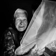 Wedding photographer Malnev Roman (ramzess). Photo of 19.07.2015