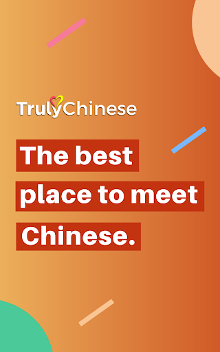 TrulyChinese - Chinese Dating App  Wallpaper 8