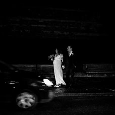 Wedding photographer Daria Marczak (marczak). Photo of 15.01.2015