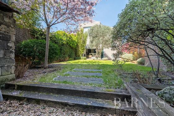 Maison a vendre colombes - 6 pièce(s) - 165 m2 - Surfyn