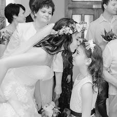 Свадебный фотограф Андрей Егоров (Giero). Фотография от 08.04.2017