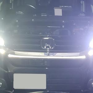 N-WGN カスタム JH1のカスタム事例画像 ♥enjoy〜HONDA♥さんの2020年10月21日20:52の投稿