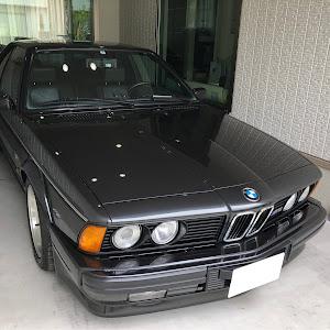 M6 E24 88年式 D車のカスタム事例画像 とありくさんの2019年12月17日07:14の投稿