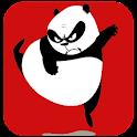 KungFu & Panda Memory icon