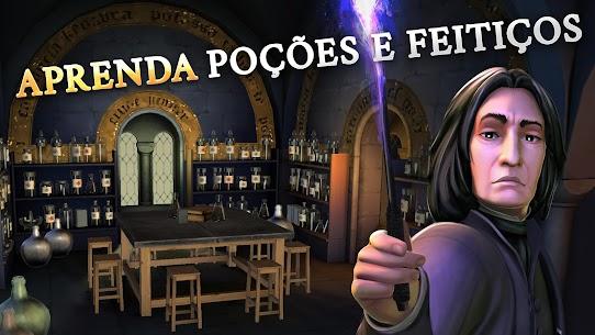 Harry Potter Hogwarts Mystery Apk Mod Dinheiro Infinito + MEGA MOD 3
