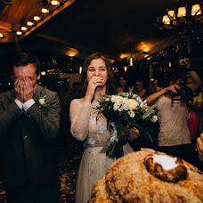 Wedding photographer Oleg Fomkin (mOrfin). Photo of 07.02.2018
