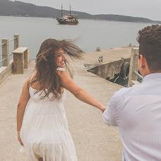Wedding photographer Giorgio Vieira (giorgiovieira). Photo of 08.12.2017