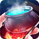 Witch & Magic pot (game)