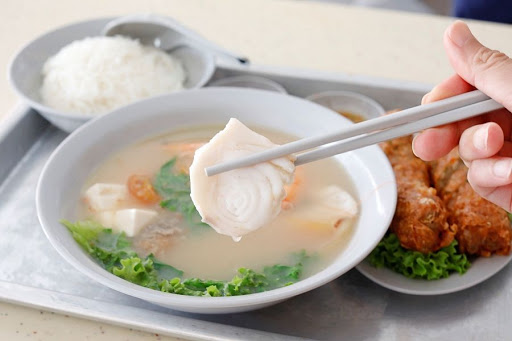 Qing Feng Yuan – Tasty Teochew Fish Soup By Ex-Head Chefs, At Tiong Bahru Food Centre