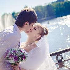 Wedding photographer Raisa Rudak (Raisa). Photo of 05.10.2015