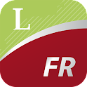 French-Slovak Dictionary icon