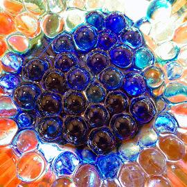 by Karen McKenzie McAdoo - Artistic Objects Glass