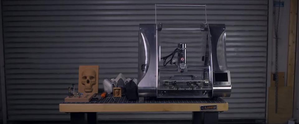 How To: Setup a Desktop Fabrication Station for Desktop CNCs