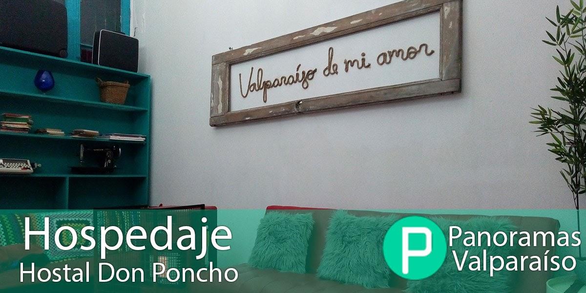 Hostal Don Poncho