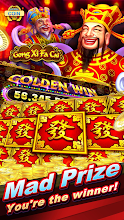 Golden Coin Slots APK Download for Android