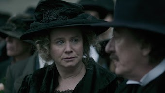 Behind the Scenes: Emily Watson