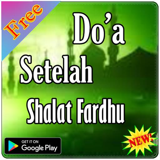 Do'a Setelah Shalat Fardhu (app)