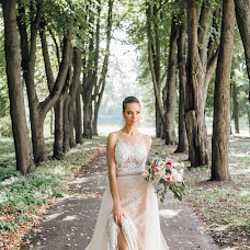 Wedding photographer Irina Vlasyuk (Proritsatel). Photo of 14.03.2018