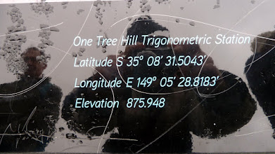 Photo: One Tree Hill techo location stuff