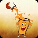 Happy Coffee icon