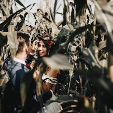 Wedding photographer Evgeniya Voloshina (EvgeniaVol). Photo of 08.09.2018