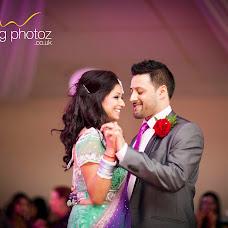 Wedding photographer Kishen Borkhatria (indianweddingph). Photo of 21.05.2014
