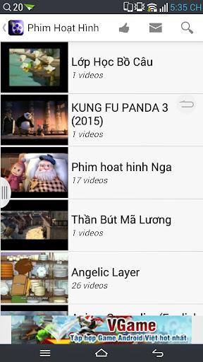 玩免費媒體與影片APP|下載App Phim - Xem Phim Hay Nhanh app不用錢|硬是要APP