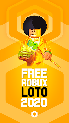 Free Robux Loto 2020 1.5 screenshots {n} 1