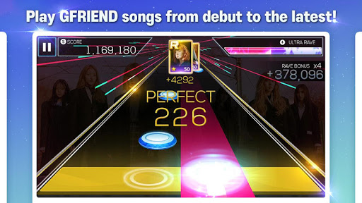 SuperStar GFRIEND 1.11.8 screenshots 7