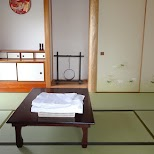 the most expensive rooms at Gaku Ryokan Guesthouse in Gora, Hakone in Hakone, Kanagawa, Japan