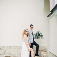 Wedding photographer Aleksandra Koshmanova (northseagull). Photo of 06.09.2018