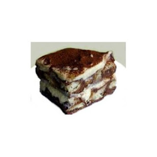 Tiramisu (From Pasta & Other Things)