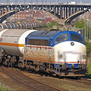 Trains Denmark Themes