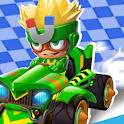 Super Kart Tour icon