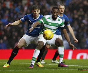 Une star du Celtic de retour pour la réception d'Anderlecht